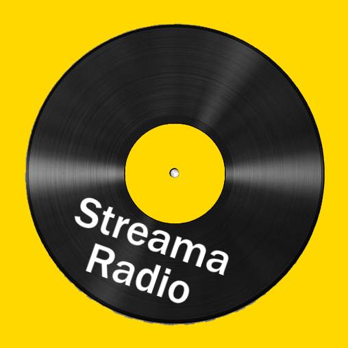 StreamaRadio