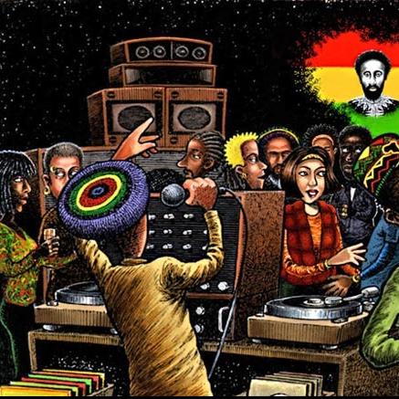 Dancehall Reggae Top 40
