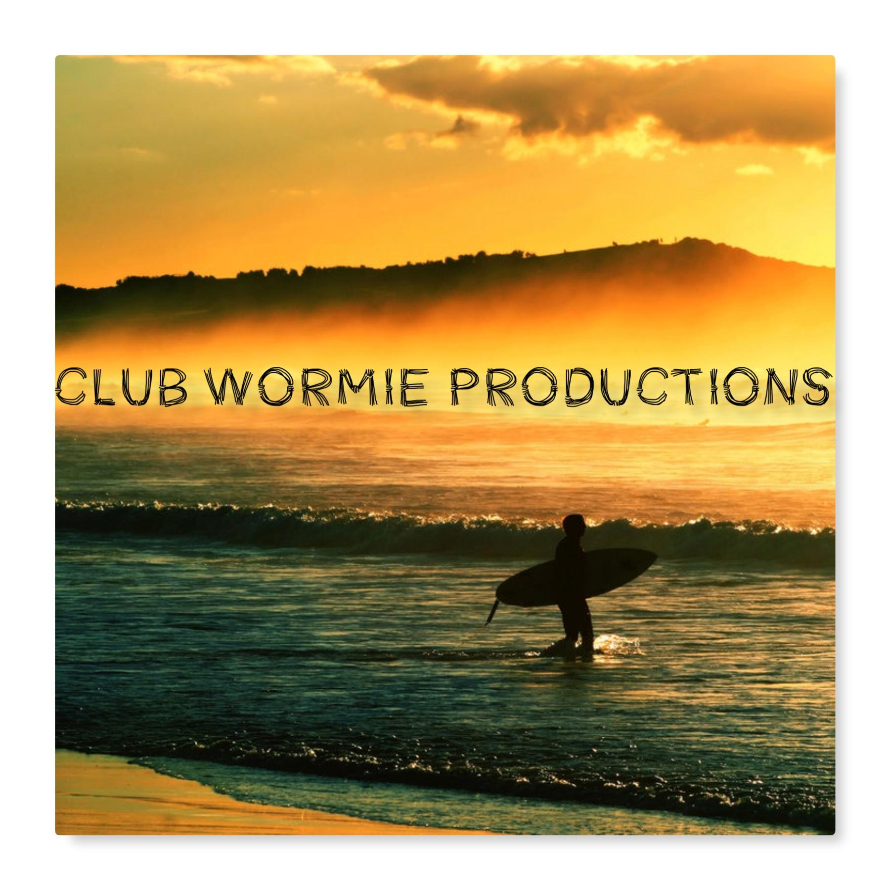Club Wormie Productions Radio