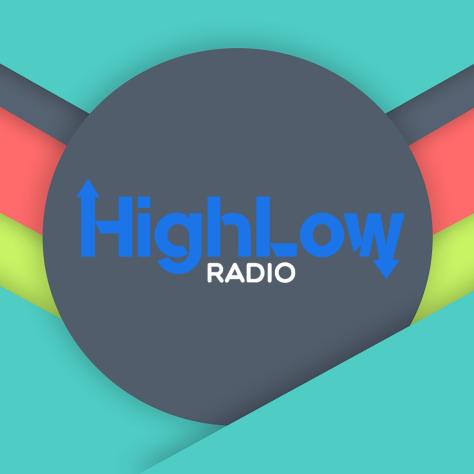 highlowradioofficla