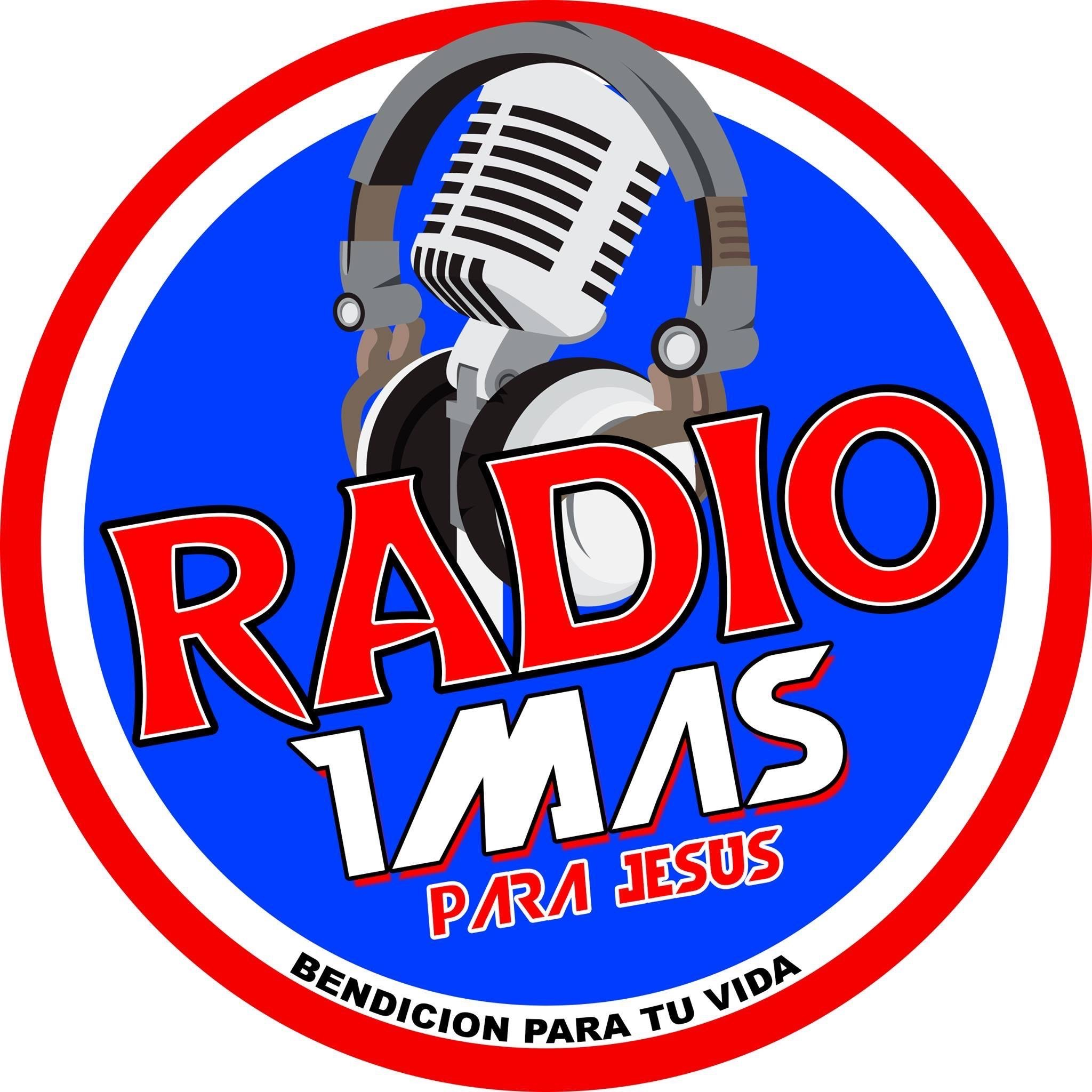 radio1masparajesusLouisiana