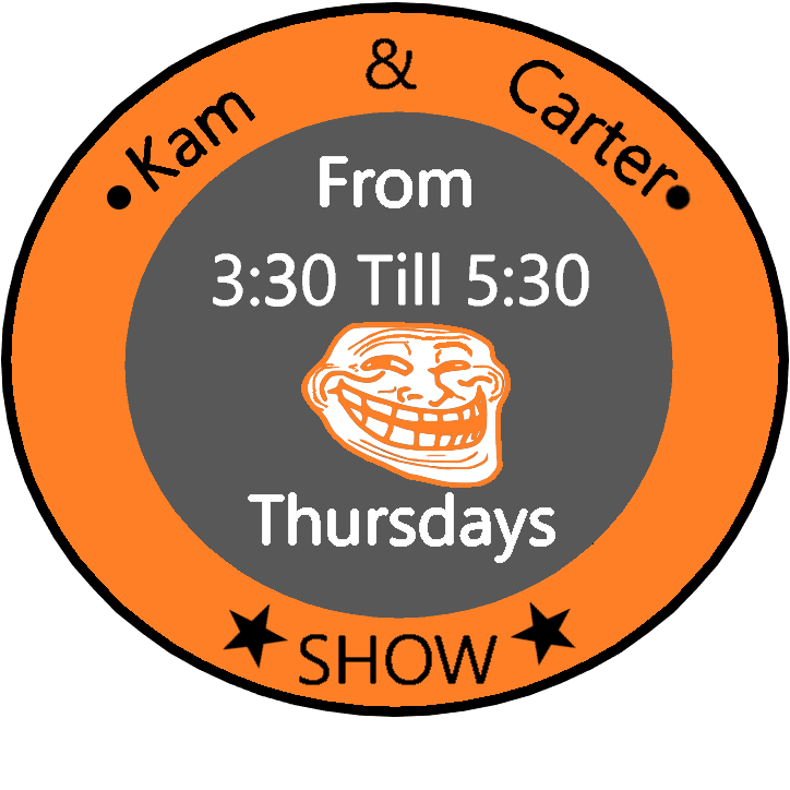 Kam and Carter Show