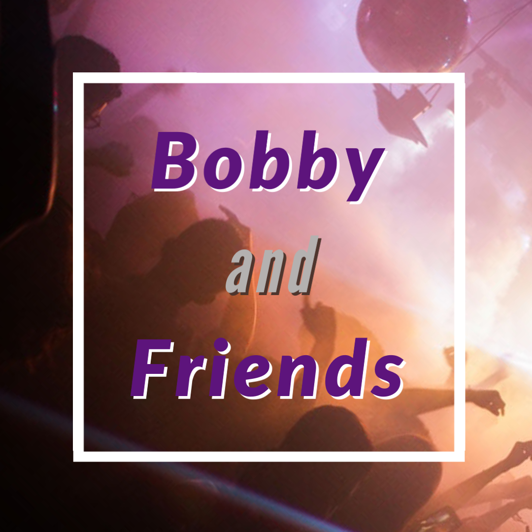 Bobby McFisher and Friends