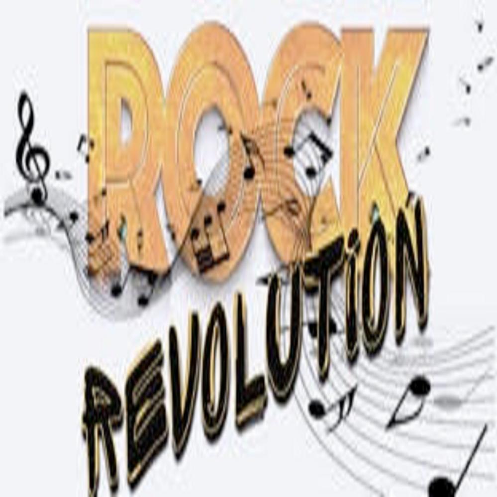 Rock Revolution - VFE