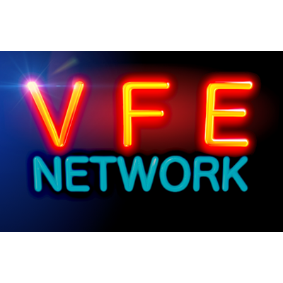 VFE Network File Backup