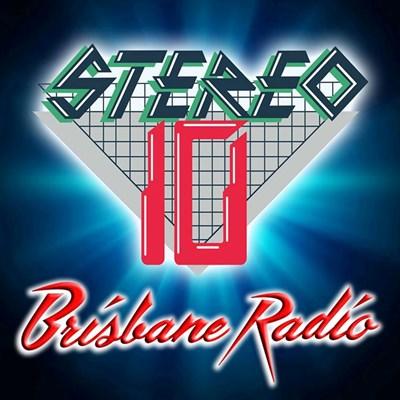 Stereo 10 Brisbane - VFE