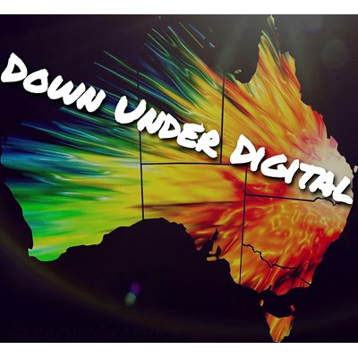 Down Under Digital - VFE