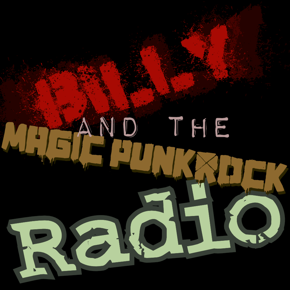 Billy and the Magic Punkrock radio