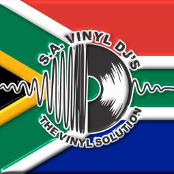 SA Vinyl DJ's