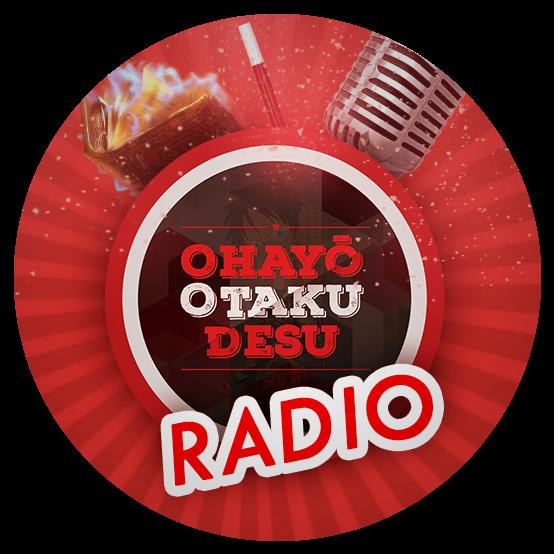 OhayoOtakuDesu Radio1