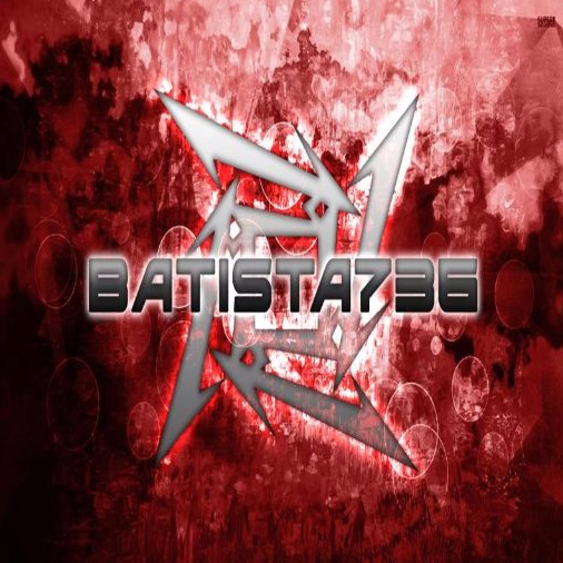 Batista736 24/7 Rock Station