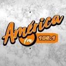 América Fm 105.1