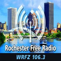 106.3 Rochester Free Radio