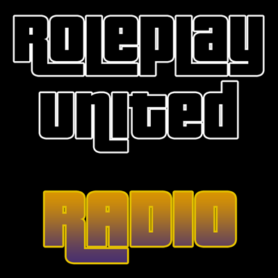 Roleplay United Radio