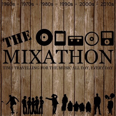 The Mixathon Radio