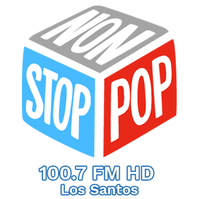 Non-Stop-Pop 100.7 FM