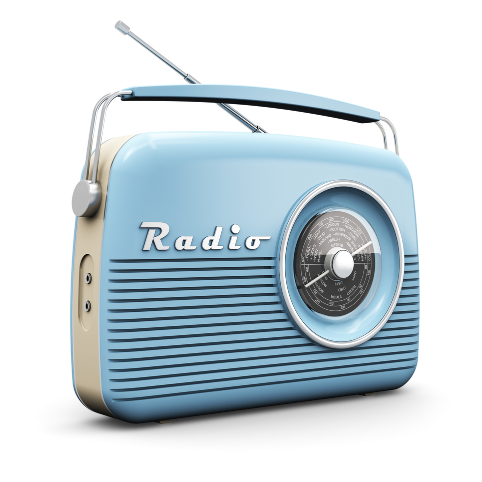 Chachareando Radio