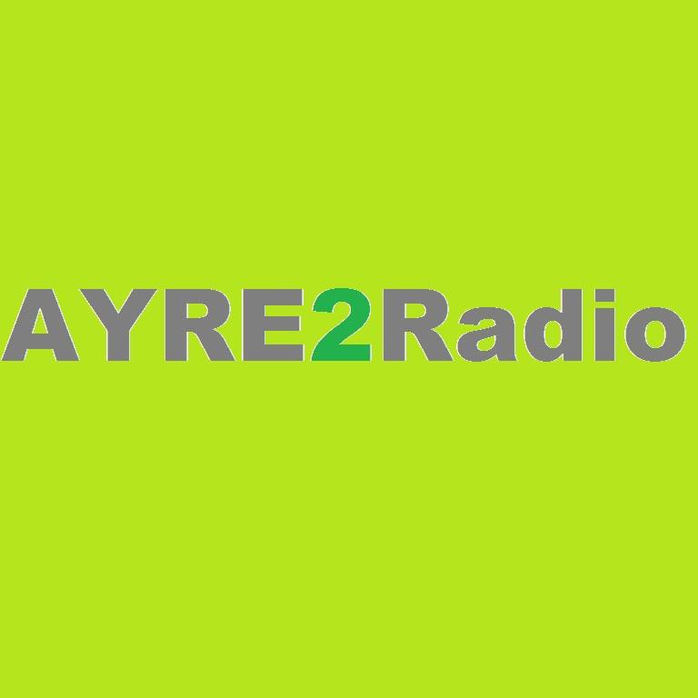 AYRE2Radio