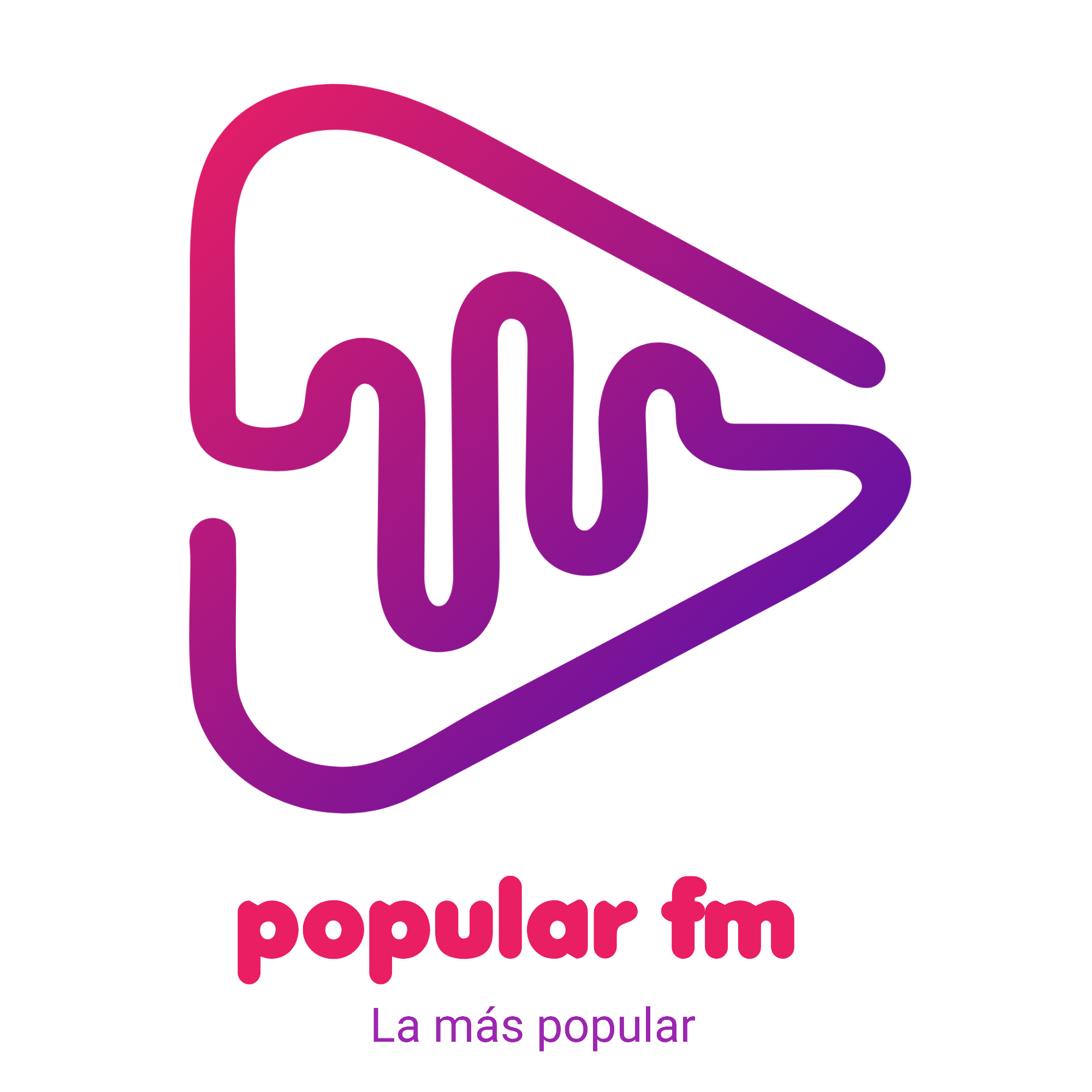 Popular Fm - La mas popular
