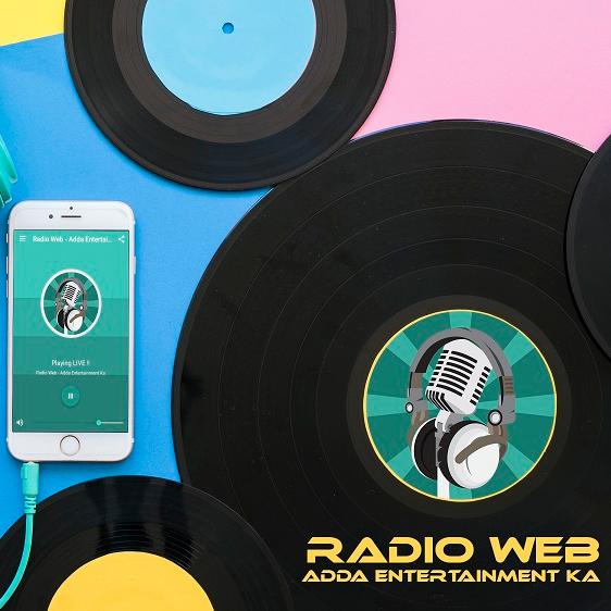 Radio Web - Dhanbad