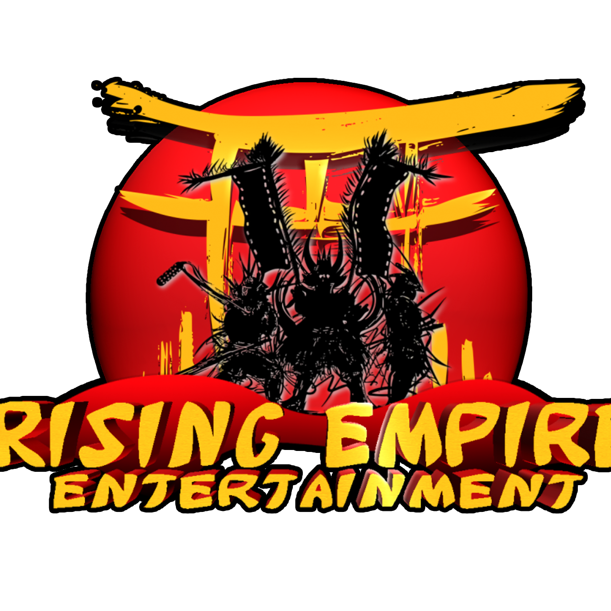 Rising Empire Radio