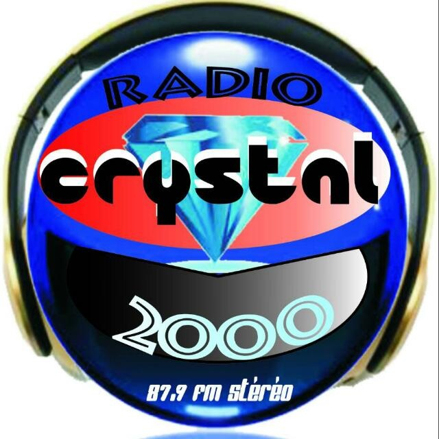 radio crystal2000