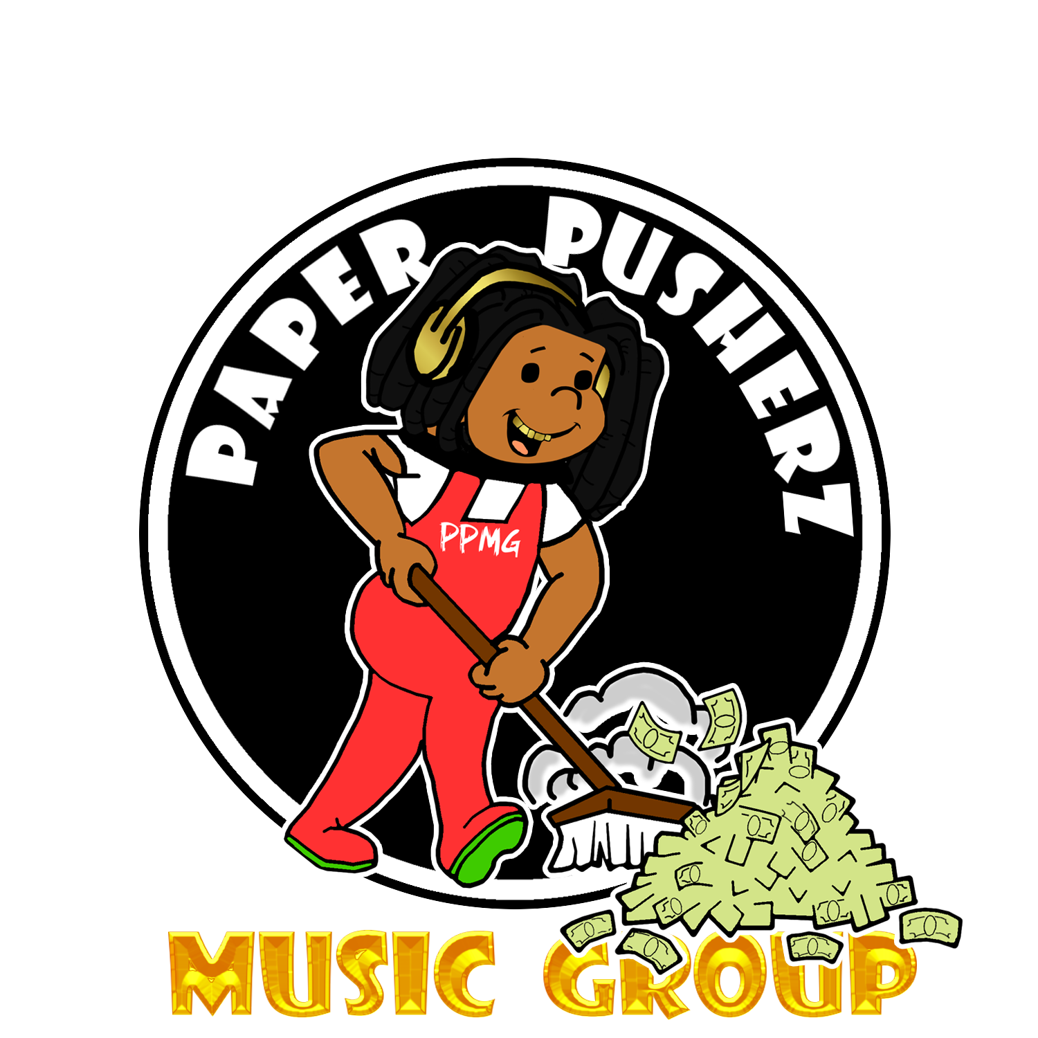 Paper Pusherz Music Group