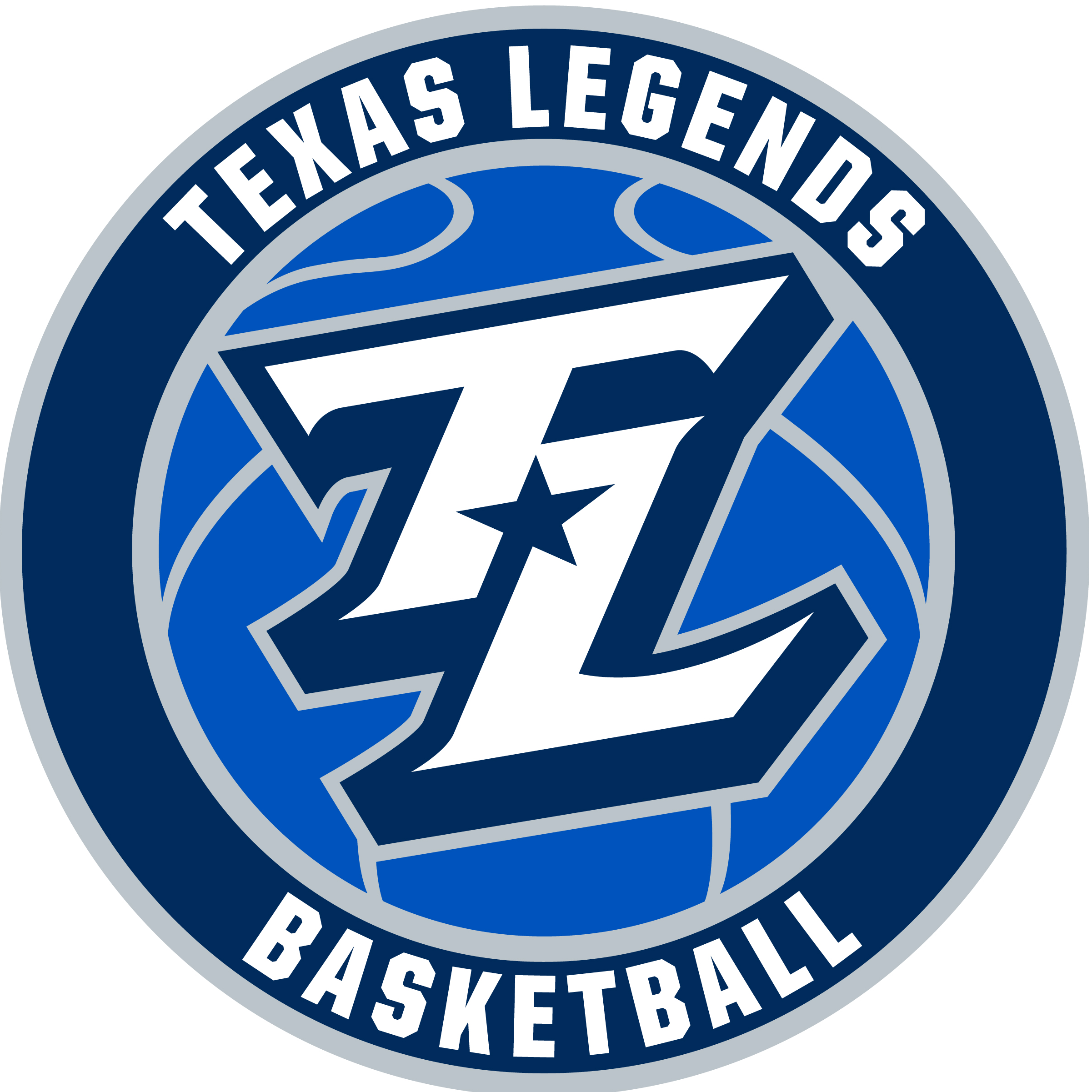 Legends Basketball