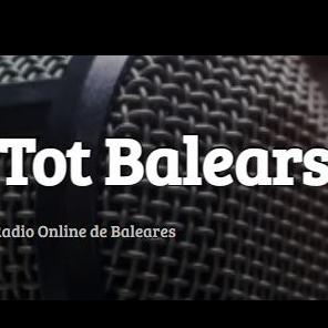 TOTBalears Radio
