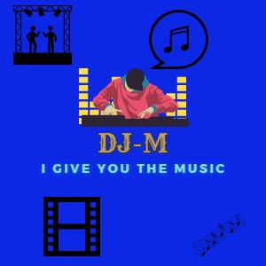 DJ M LOVE RADIO