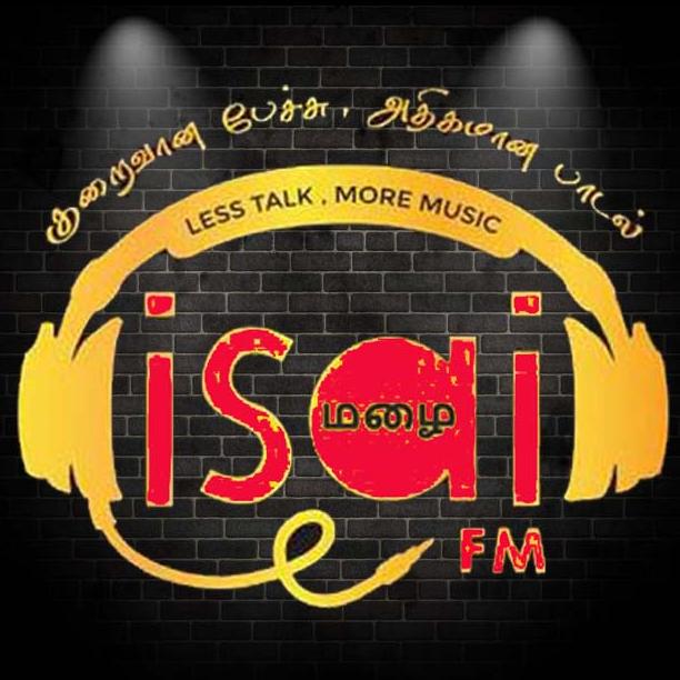 Isai Malai - Tamil FM