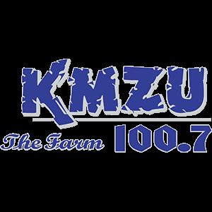 KMZU The Farm 100.7 FM