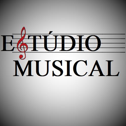 ESTÚDIO MUSICAL WEB RÁDIO