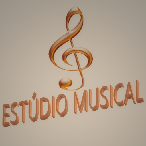 #Estúdio Musical#