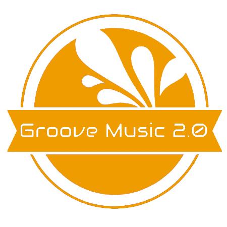 Groove Music 2.0