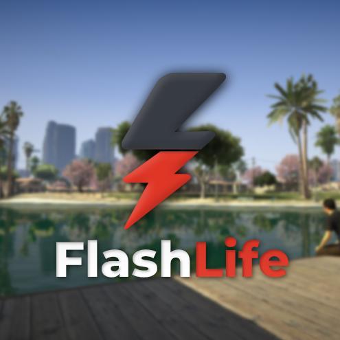 FlashLife Reallife | Radio