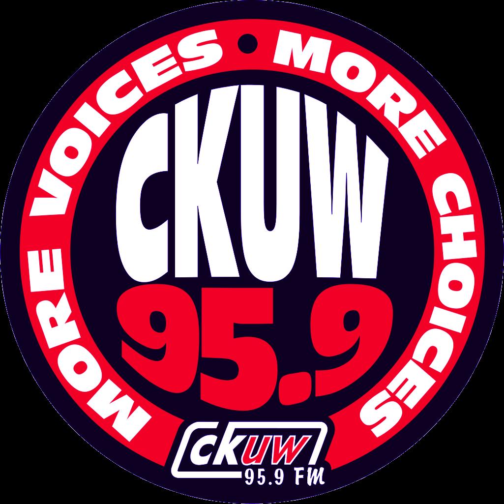 CKUW Community / Campus Radio - Downtown Winnipeg