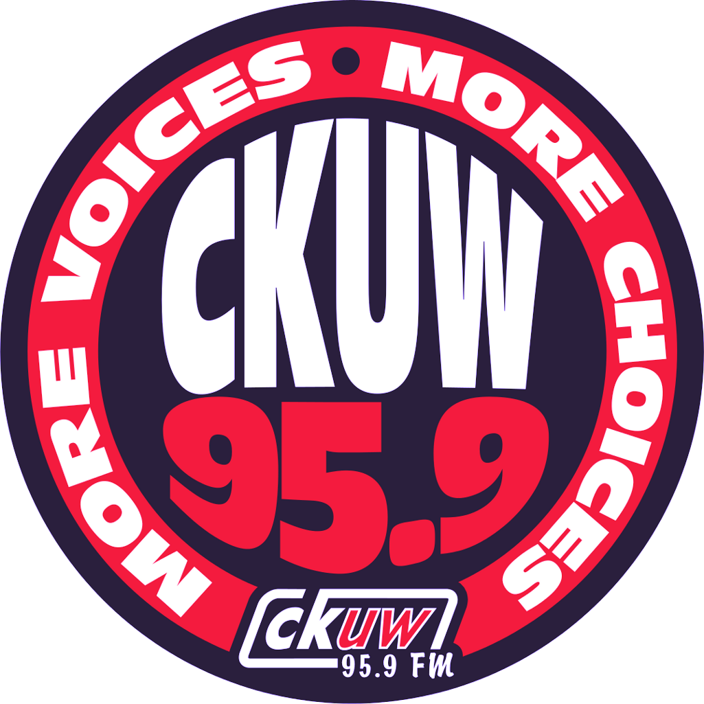 CKUW Community / Campus Radio - Downtown Winnipeg