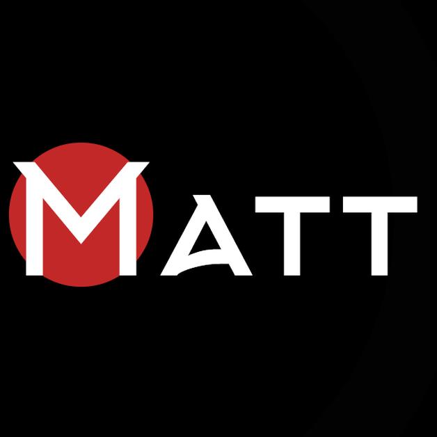 Matts tracks