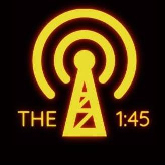 The 1:45 Radio