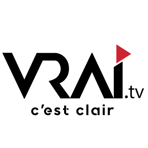 VRAI podcast
