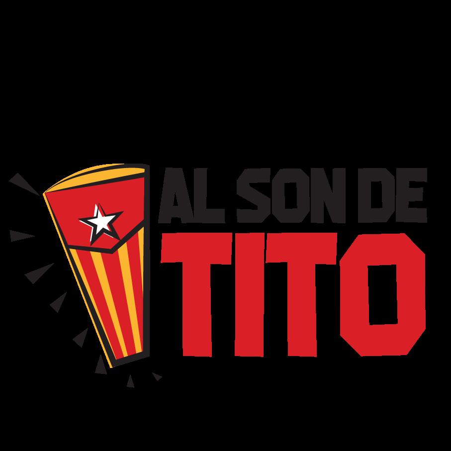 Salsa pal Barrio