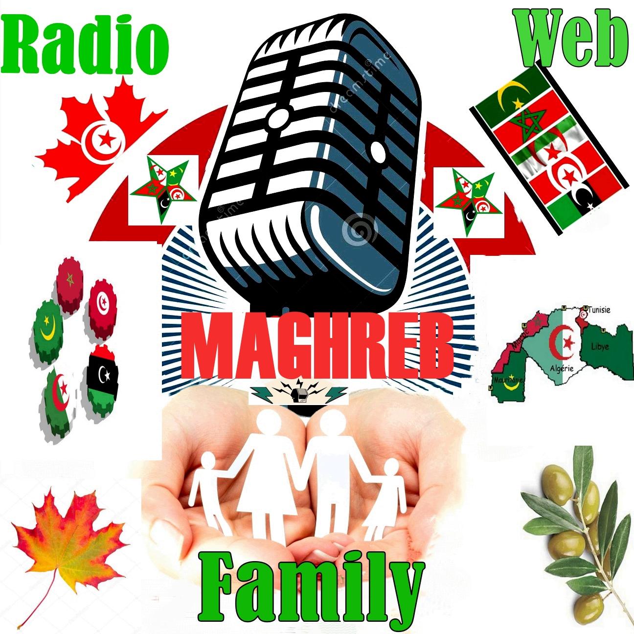 Radio Web Maghreb Family