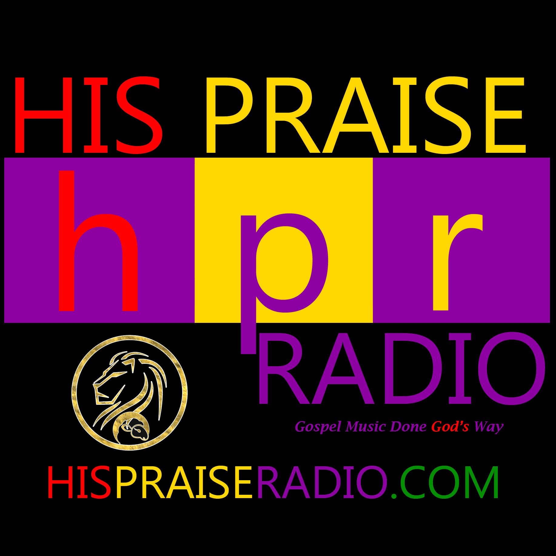 His Praise Radio