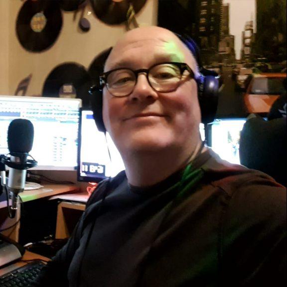 Cor's Disco en Soulshow Radio