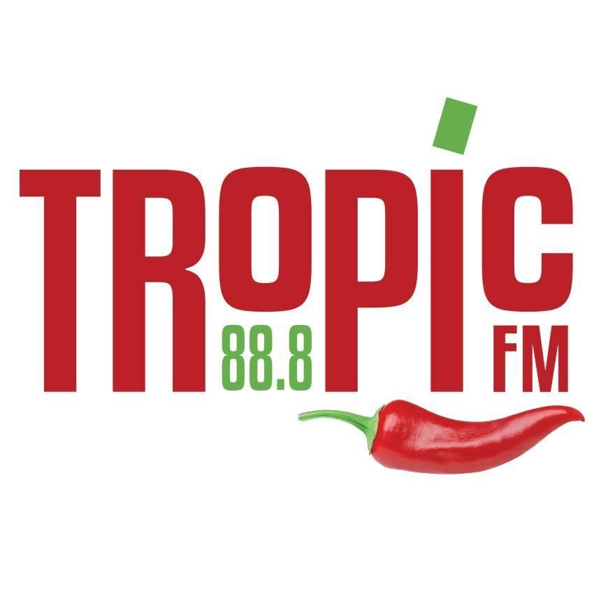 TROPIC FM 88.8
