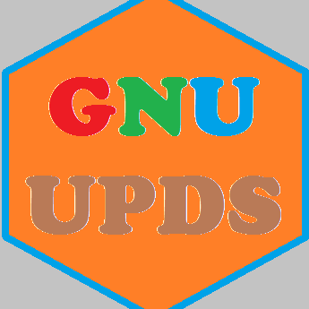 GNUPDS