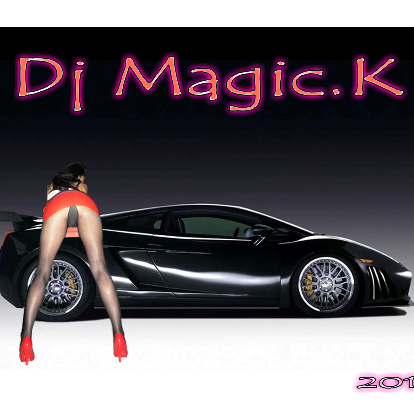 DJ MAGIC.K