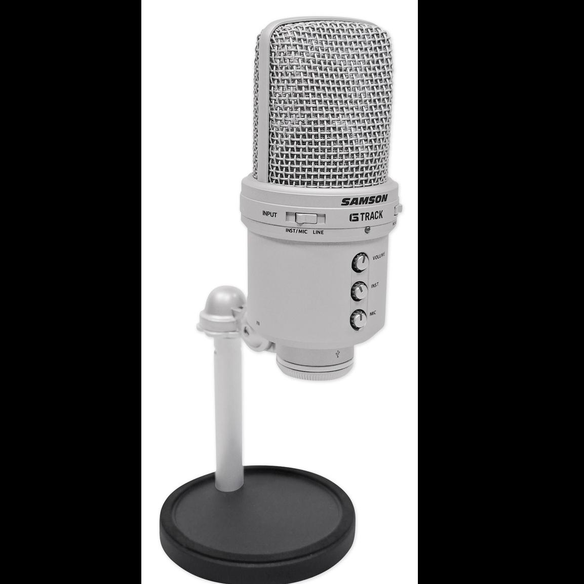 Csodamikrofon
