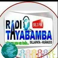 radio tayabamba